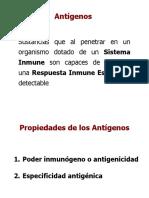 TEMA 12 POD Antígenos y Anticuerpos