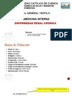 ENFERMEDAD RENAL CRONICA SOAP [Autoguardado]