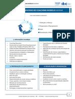 FERRAMENTAS_PSC - Fases do Processo de Coaching Modelo 1-2-3-4