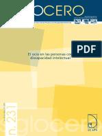 """BADIA CORBELLA, M. Y LONGO ARAUJO DE MELO E. (2009) """"El ocio en las personas con discapacidad intelectual"""