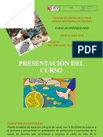1. PRESENTACIOìN DEL CURSO (1)