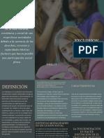 folleto camila exclusion