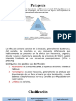 Patogenia ITU