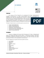 Basic Informatica PowerCenter Case Study