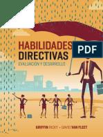 GRIFFIN & VAN FLEET Habilidades directivas Evaluación y dllo 2016.pdf