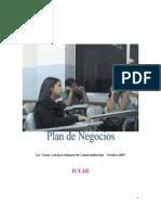 B-EL PLAN DE NEGOCIOS