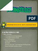 faringitis kronik dan tonsilitis kronik