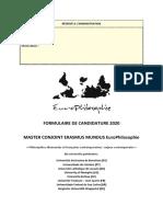 2_FormulaireCandidature_EuroPhilosophie_2020
