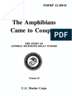 FMFRP 12-109-II  The Amphibians Came to Conquer - VolII