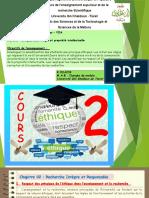 Cours N°2 - Ethique et Deontologie - Master 1 - Structure- VOA.pdf
