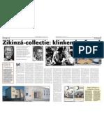 Zikinzá collectie