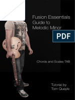 MELODIC MINOR.pdf