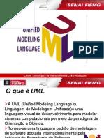 Apresentação UML
