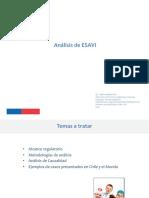 Analisis de ESAVI asv 03.10.16