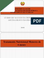 TEMA 12.1 Tratamento Nutricional menores de 6 meses.pptx