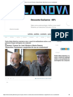 Cinema _ 'Guerra' de José Oliveira e Marta Ramos_ Memórias de Um Ex-combatente' 24102020
