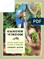 Garden Wisdom - Lessons Learned from 60 Years of Gardening