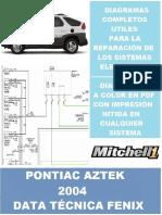 Pontiac Aztek 2004