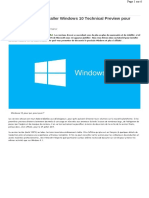Comment-installer-windows-10
