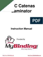 gbc-catenas-manual