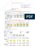 Granger Causality Test-EAI