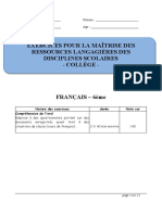 Francais6e