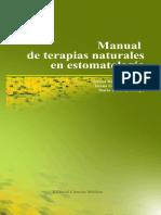 manual_terap_naturales Estomatologia