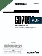 GD705A-4