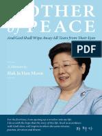 Mother of Peace_ A Memoir by Ha - Hak Ja Han Moon.pdf