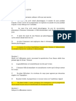 Documents physio repro corrige