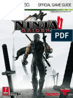 Ninja Gaiden 2 - Prima Official Game Guide XBOX360.pdf