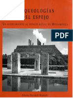 ARQUEOLOGIA DEL ESPEJO