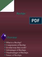 BioChips-ppt slide show