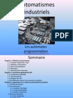 introduction automatisme industriel
