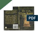 Buda - Las cuatro nobles verdades (selec. Roberto Curto)