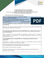 Guía para el desarrollo del componente práctico - Gestion de la Calidad
