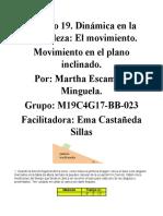 EscamillaMinguela_Martha_M19S2_Movimientoenel planoinclinado