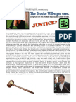 The Brooke Wilberger case vs. the ruling against Sung Koo Kim