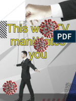 This way TV manipulates you