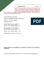Bosch m1.5.5 Fal-opel