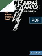 The Allman Brothers Band - Cesar Martin