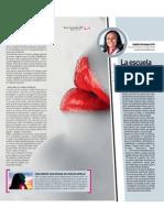 Informe sobre el beso (segunda parte)