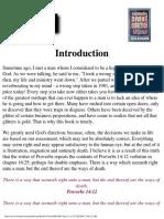 Understanding Divine Direction - Introduction(1)