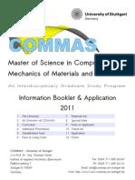 COMMAS_info