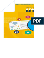 ENTREG A DE COMPAÑERA Plantilla Excel Ciclo Contable
