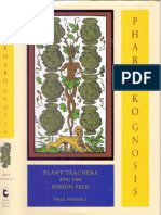 Pharmako Gnosis Plant Teachers and the Poison Path.pdf