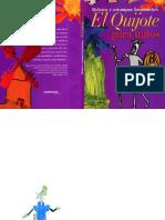 cuentoel quijote para niños.pdf