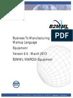 B2MML-V0600-Equipment