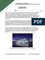Zero Energy Architecture-2