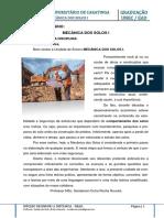 APOSTILA MECÂNICA DOS SOLOS 1.pdf